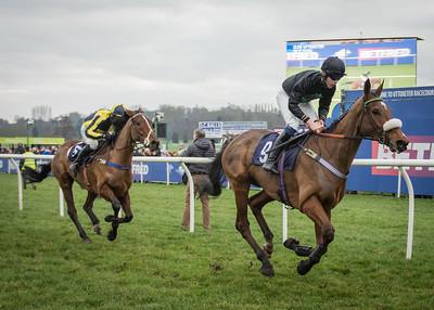 Race 1 - Amberjam & Harrison Beswick - DSC_8695