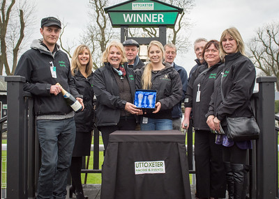 Race 1 - Amberjam & Harrison Beswick - Amblyn Racing - Presentation - DSC_8717