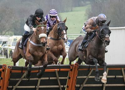 Race 1 - Amberjam & Harrison Beswick - NKP_5546