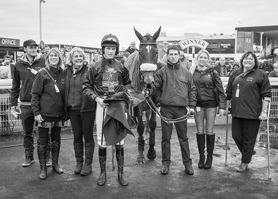 Race 1 - Amberjam & Harrison Beswick - Amblyn Racing - DSC_8713