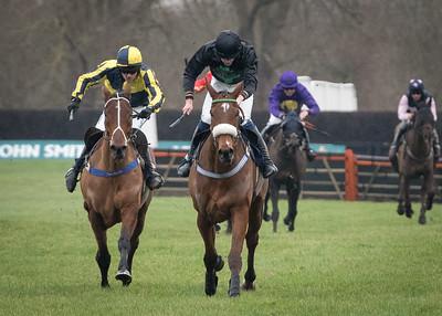 Race 1 - Amberjam & Harrison Beswick - NKP_5586