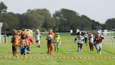 Mascot Race - NKP_8744