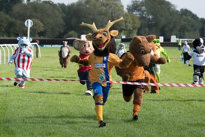 Mascot Race - NKP_8753