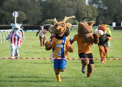 Mascot Race - NKP_8749