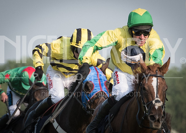 Uttoxeter Races - Sat 19 May 18