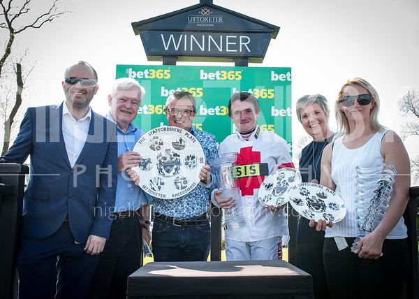 Uttoxeter Races - Sat 5 May 2018