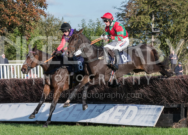 Uttoxeter Races - Thu 18 Oct 2018