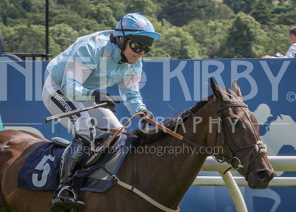 Uttoxeter Races - Wed 20 June 2018