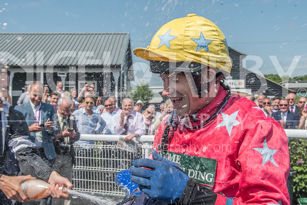 Uttoxeter Races - Wed 6 June 2018