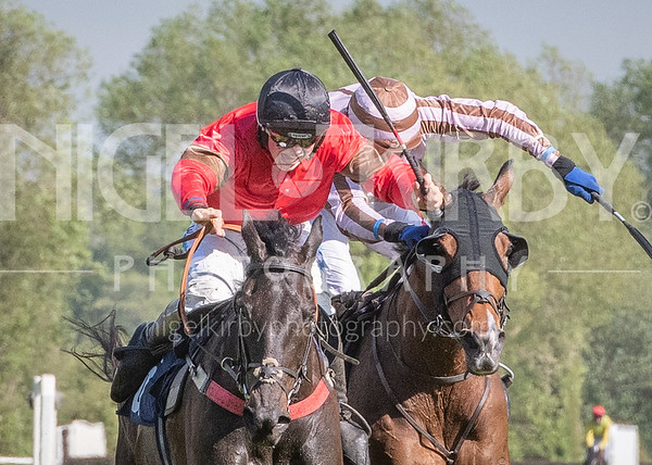 Uttoxeter Races - Sun 26 May 19