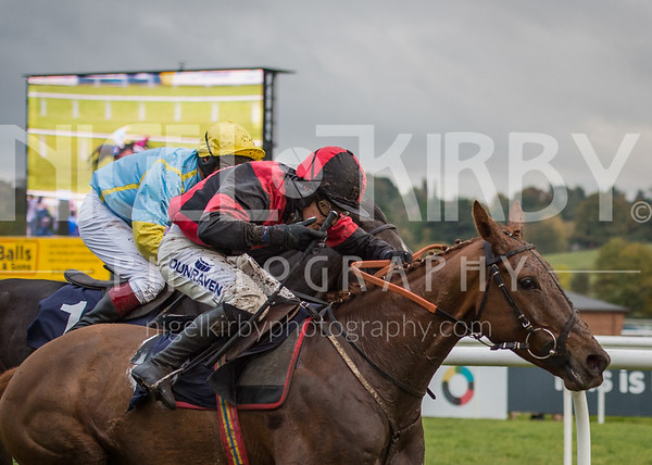 Uttoxeter Races - Fri 01 November 2019