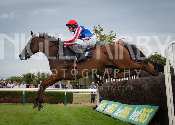 Uttoxeter Races - Fri 26 July 19