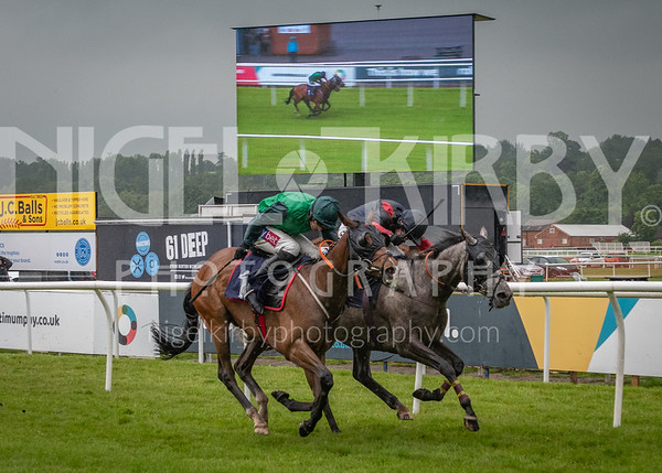 Uttoxeter Races - Fri 7 Jun 19