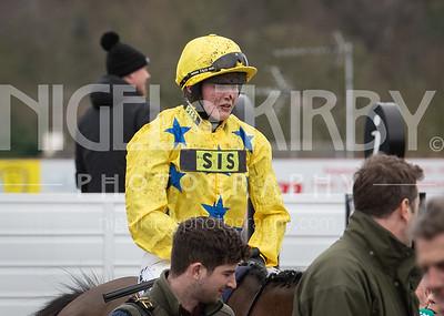 Race 1 - Diger Daudaie - Abbie McCain - DSC_6716