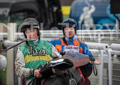 Race 3 - Bryony Frost and Sean Bowen - DSC_6914