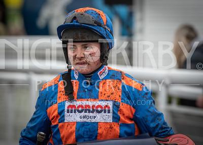 Race 3 - Bryony Frost - DSC_6916