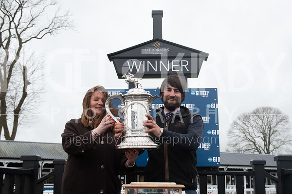 Uttoxeter Races - Sat 16 March 19 (Midlands Grand National)