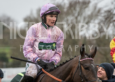 Race 5 - The Captains Inn and Tom Bellamy - DSC_7202
