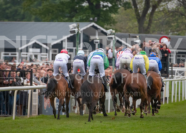 Uttoxeter Races - Sat 18 May 19