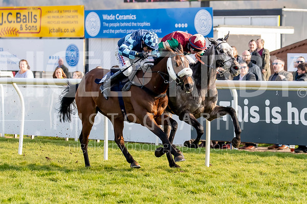 Uttoxeter Races - Sat 30 Mar 19