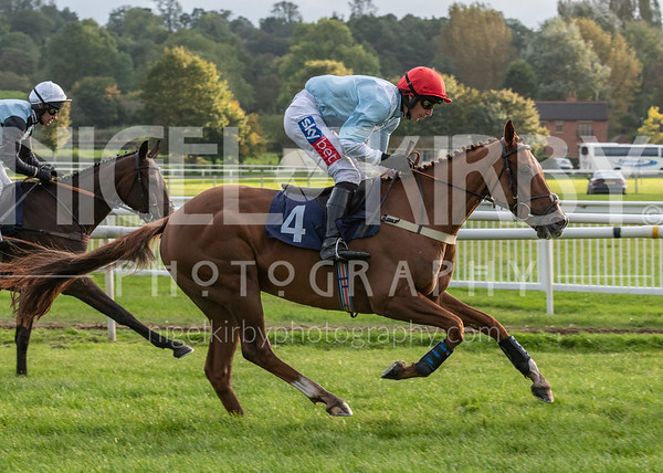 Uttoxeter Races - Sun 06 Oct 19