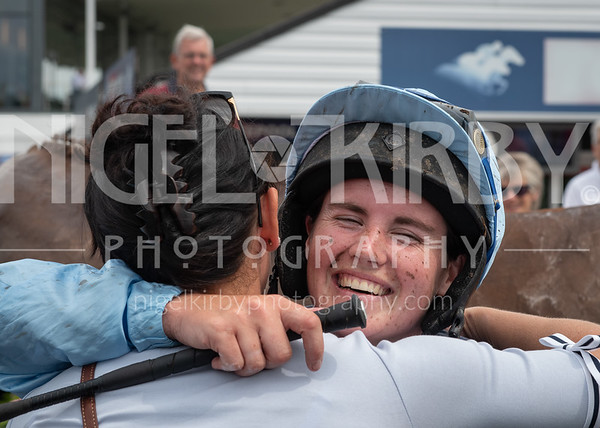 Uttoxeter Races - Wed 17 July 19
