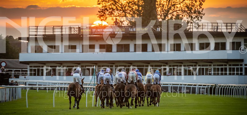 Uttoxeter Races - Sat 8 Aug 2020