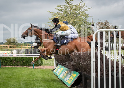 Uttoxeter Races - Thu 16 July 2020