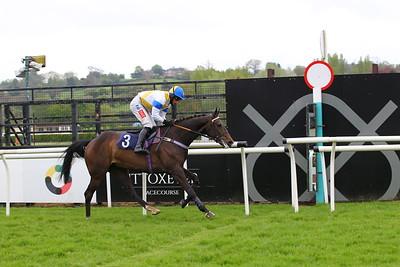 Uttoxeter Race 1. 15/5/2021 Pic Steve Davies