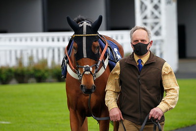 Uttoxeter Race 2. 15/5/2021 Pic Steve Davies