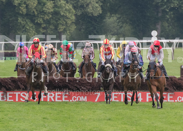 Worcester Races - Thu 26 July 2018