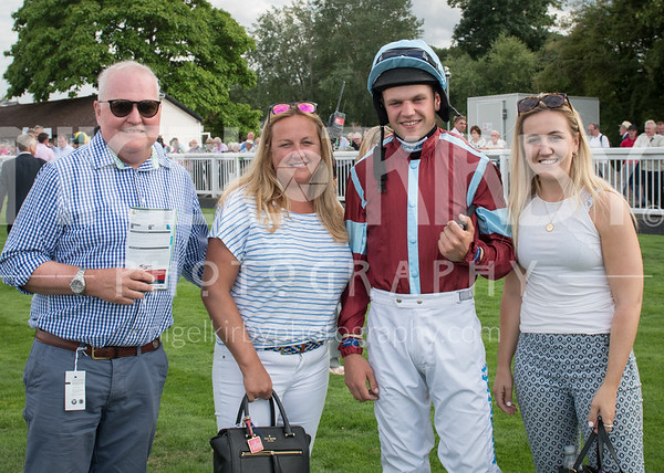 Worcester Races - Tue 17 July 18