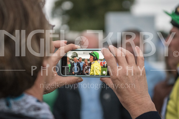 Worcester Races - Wed 22 Aug 2018