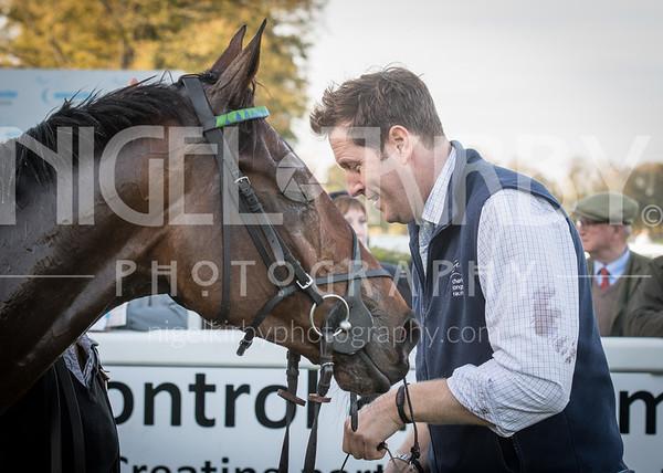 Worcester Races - Wed 24 Oct 2018