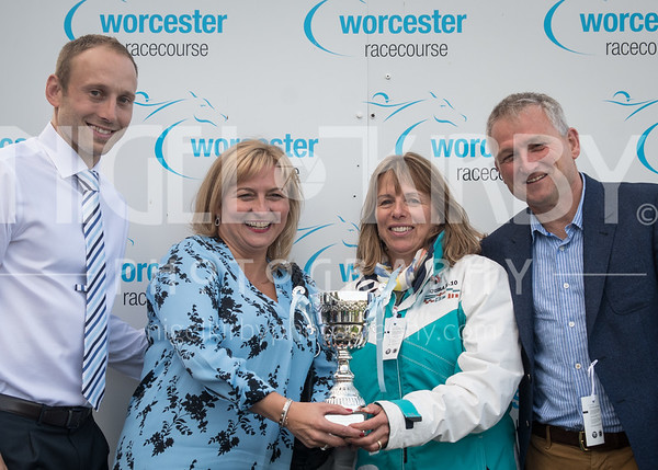 Worcester Races - Wed 29 Aug 18