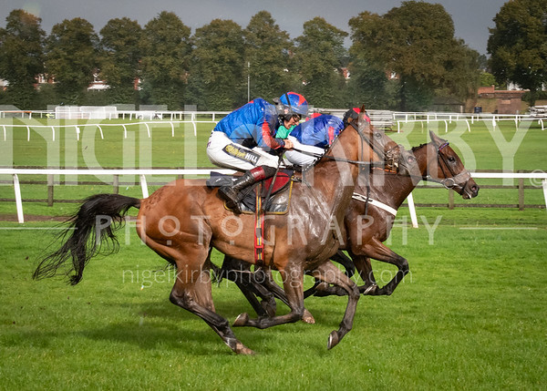 Worcester Races - Fri 27 Sep 19