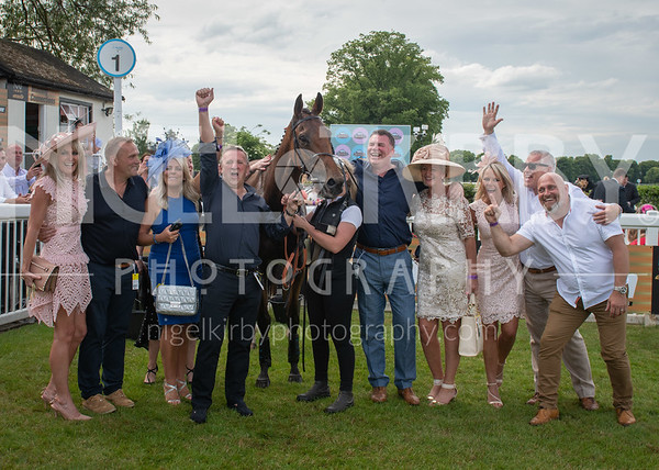 Worcester Races - Sat 01 June 2019
