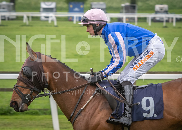 Worcester Races - Thu 9 May 2019