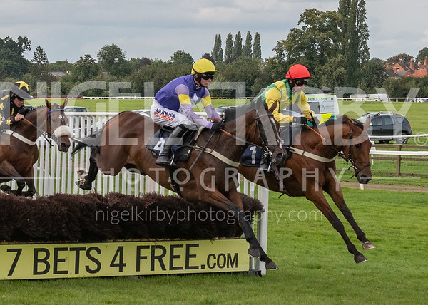 Worcester Races - Wed 21 Aug 2019