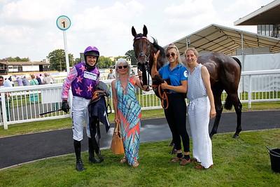 Worcester Race 5. 22/7/2021 Pic Steve Davies