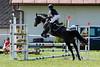 Nemec Tomas na koni Beatrice