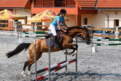 Hobby zavody na Vysoke 200-07 - Simonova Lucie