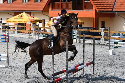 Hobby zavody na Vysoke 2009-07 - Hrbacova Gabriela