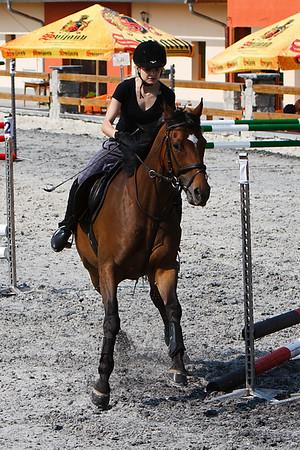 Hobby zavody na Vysoke 2009-07 - Simonova Katerina