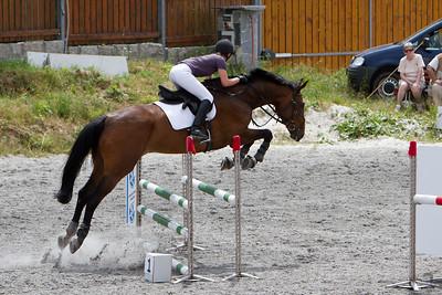Janusova - Vysoka 2010-07