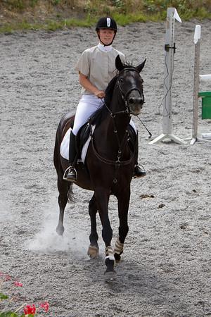 Zadakova - Vysoka 2010-07