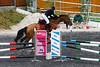 Simonova Lucie na koni Gaya