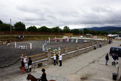 Zavody na Vysoke 2009-07 - Farma Vysoka