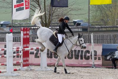 Zduchovice 2012-04 - Mlcochova Petra