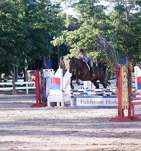 MHJ Finals, Fieldstone Farm Aug 08 - Tiff